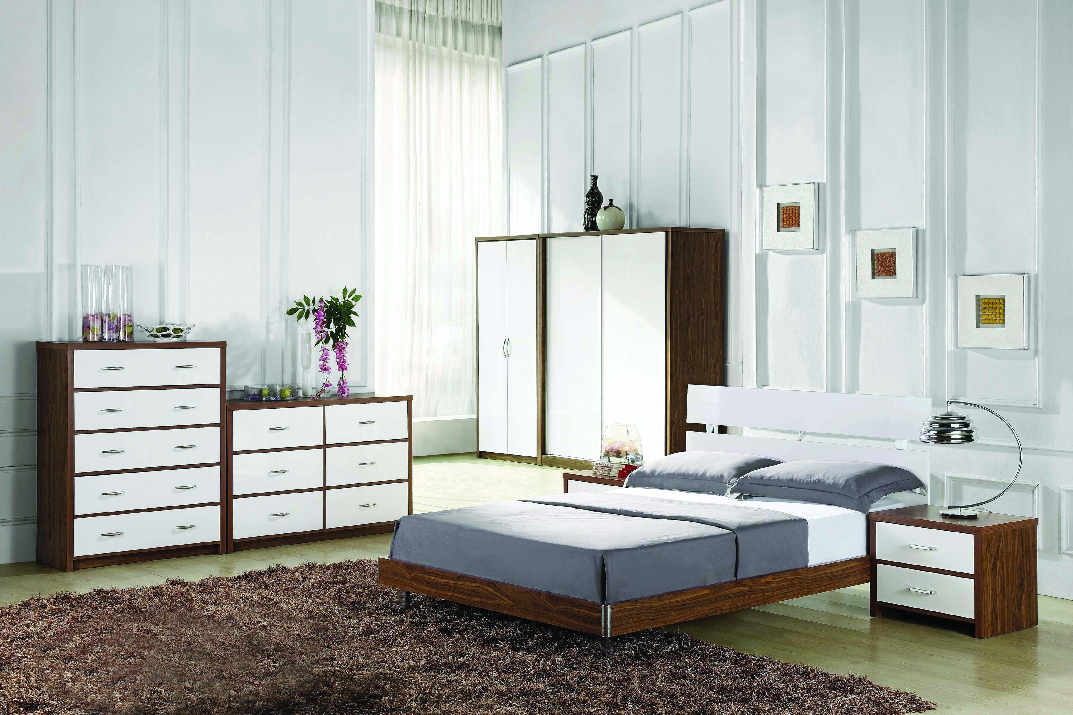 Milan Bedroom Furniture Milanjpg