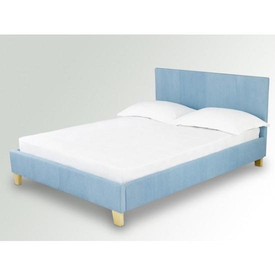 Denver Fabric Bed Frame
